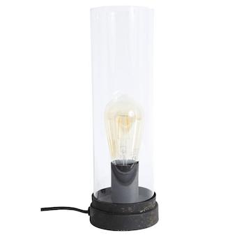 Lampa smide rustik svart från Stjernsund