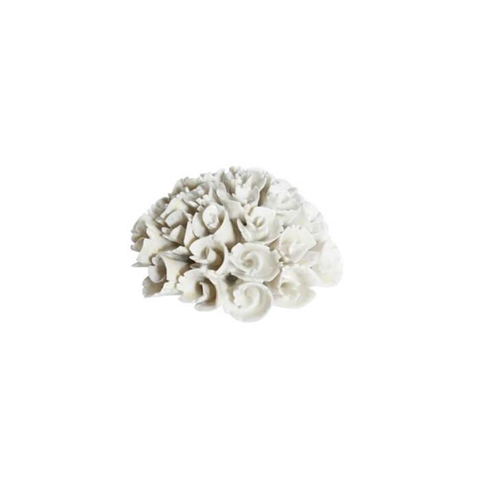 Stjernsund dekoration korall 8X8 dukning