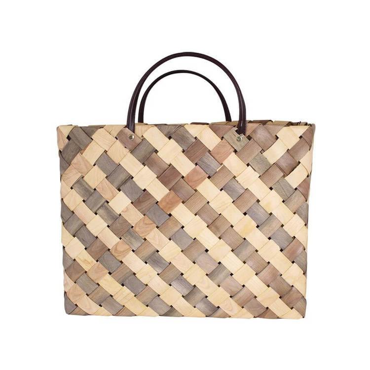 Strömshaga-korg-väska-flätad-spån-läder-natur-grå-rut-produkt