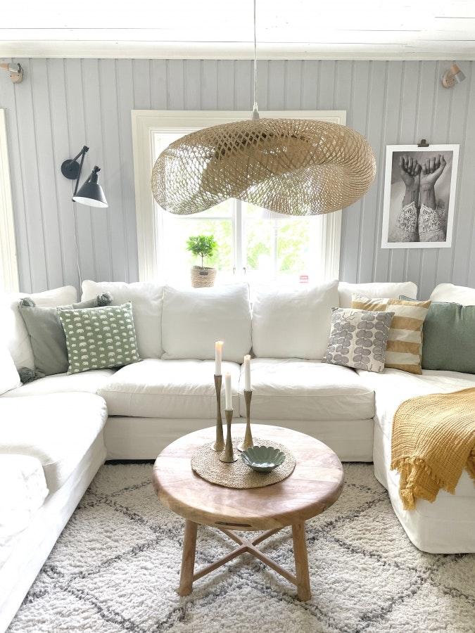 Inred ditt hem med inredning från Frera!cta image