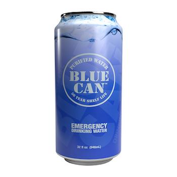 Blue Can  9-packslåda Big Blue