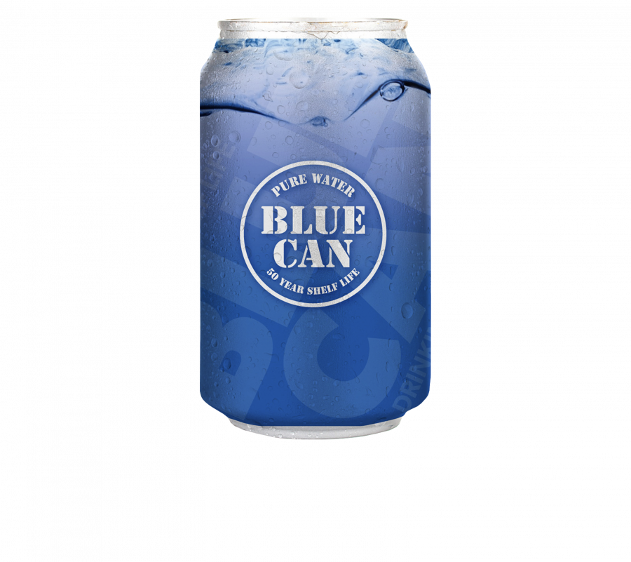 Blue Can Europe