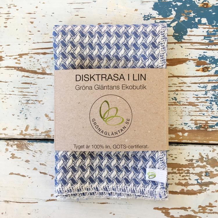 Disktrasa - Blå