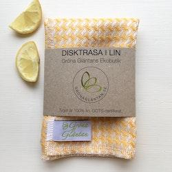 Disktrasa - Gul