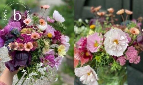 Blomsterodlingar i Sverige