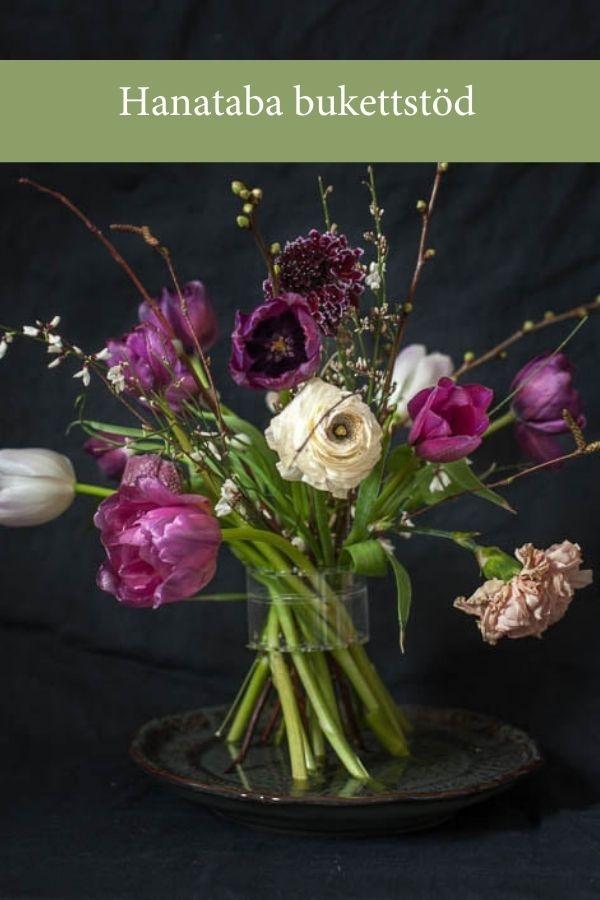 Blomsterverkstad > Hanataba