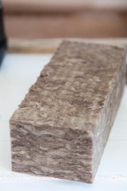Agra Wool stickmassa block