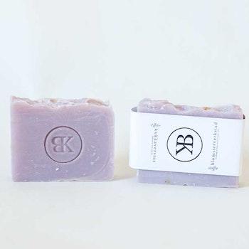 BK tvål lavendel