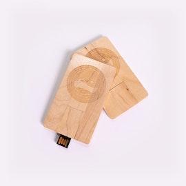 Renhjärtat USB