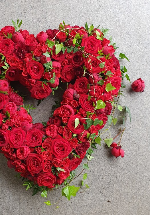 Kärlekens hjärta