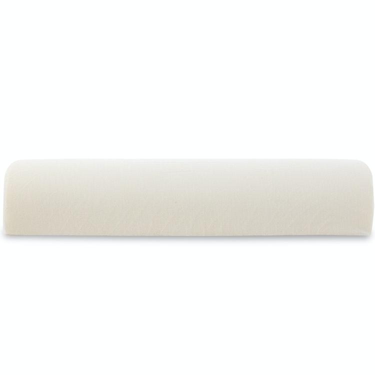 Ergonomisk Nackkudde  Memoryfoam - Bambu - Memoryskum - 50x31cm - 250GSM