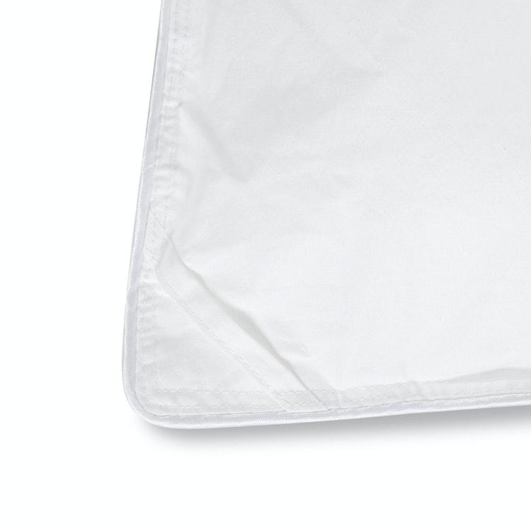 Exklusivt Dubbeltäcke - 220x220cm - Hålfiber - 1450g - 233TC