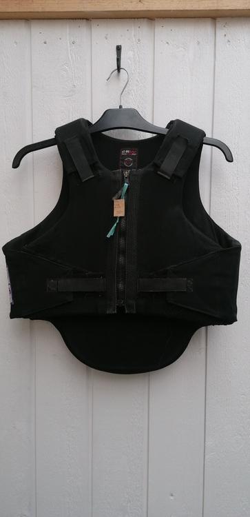Säkerhetsväst stl child XL