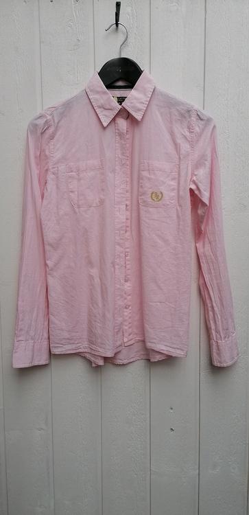 Skjorta stl 36