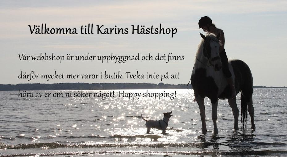 Karins hästshop