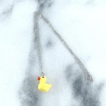 Halsband Anka