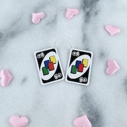 Uno Örhängen +4