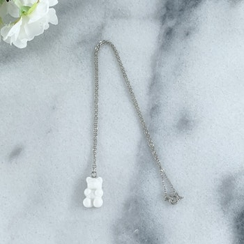 Halsband Gummibjörn