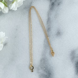 Kvinnosymbol Halsband