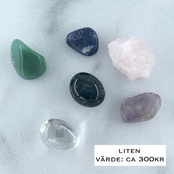 Mystery Box Kristaller