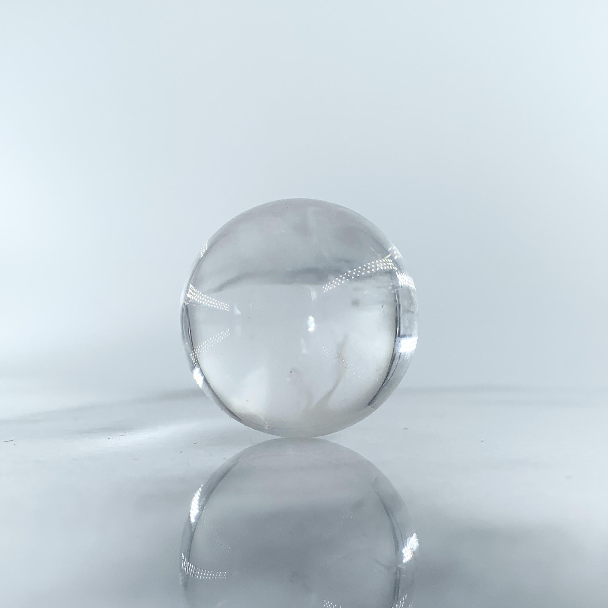 Bergkristall Klot