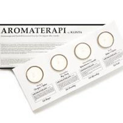 Aromaterapi Dagskollektionen