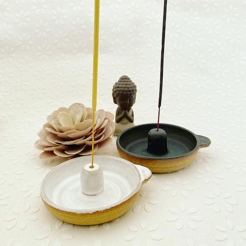 Keramik Rökelse Hållare