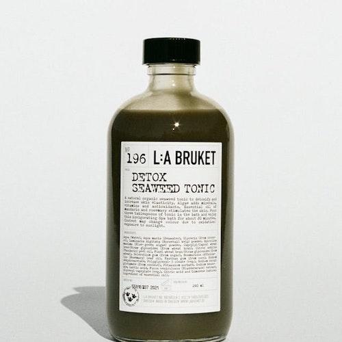 L:A Bruket  Seaweed Bath