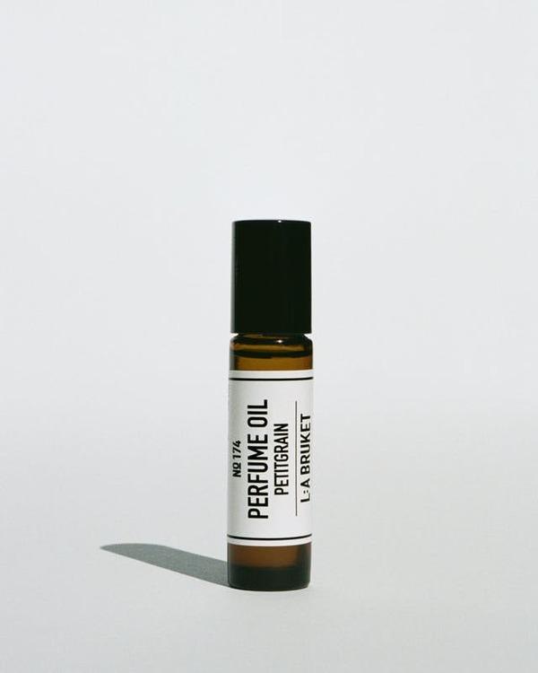 L:A Bruket Natural Perfume, dofter av naturen, doft av eteriska oljor