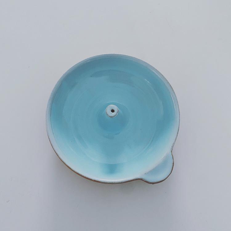 Keramik Rökelse Hållare, arom, anti-stress