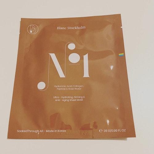Sheet Mask No. 1 Anti Aging