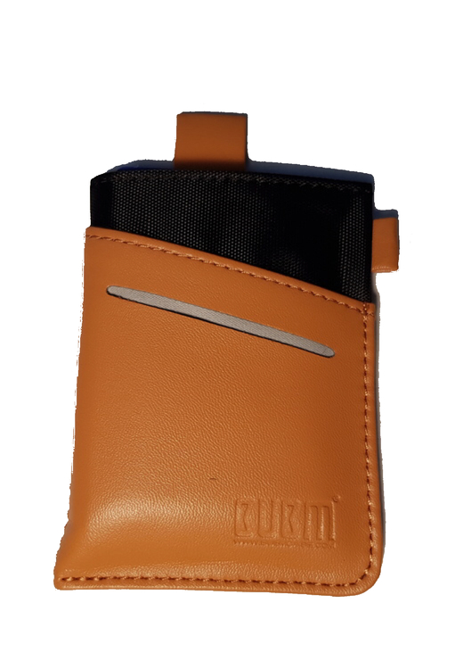 Smart wallet Brown
