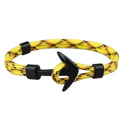 Anchor Yellow