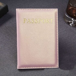 Passport cover Miami
