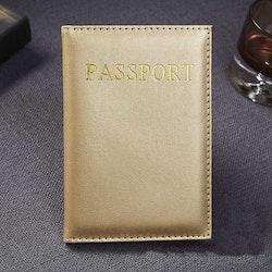 Passport cover Paris
