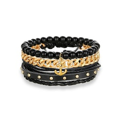 3 bracelet anchor