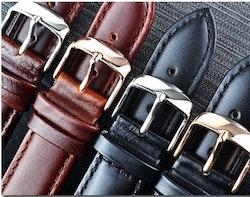 """Extra armband till klocka """"läder"""""""