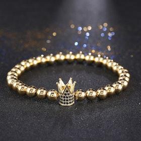 Luxury Crown Gold