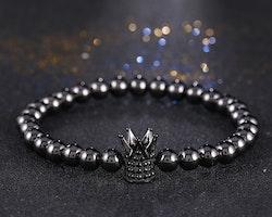 Luxury Crown Black