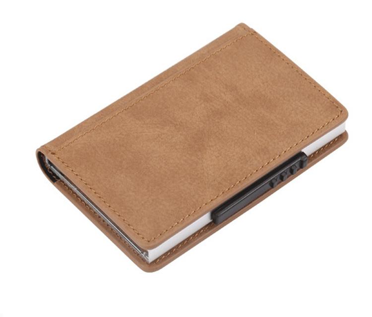 Card holder sand