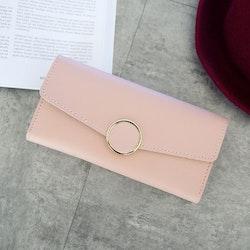 """Plånbok med plats för mobilen """"Rosa"""""""