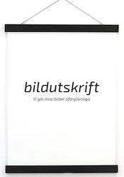 Posterhängare med magnet