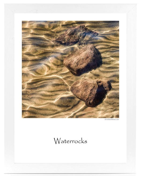 Waterrocks