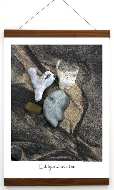 Ett hjärta av sten