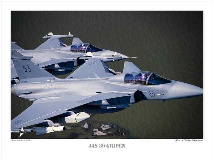 JAS 39 GRIPEN (1)