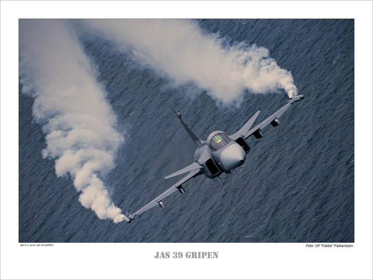 JAS 39 GRIPEN (5)