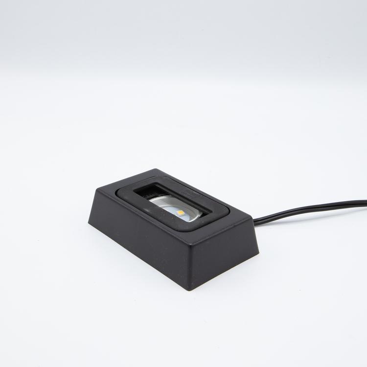 Light in Art Ljusplatta LED i Plast Rektangulär 11 cm