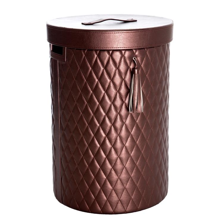 Storage Box Round