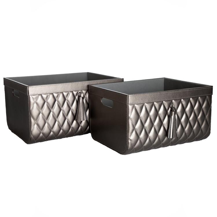 Basket - Set of two