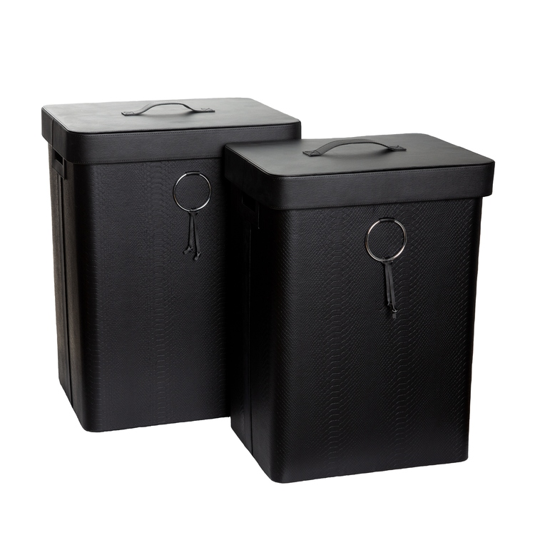 Storage box - Ring Collection
